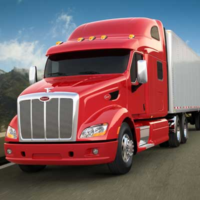 Change the way you work with truckers and freight brokers.